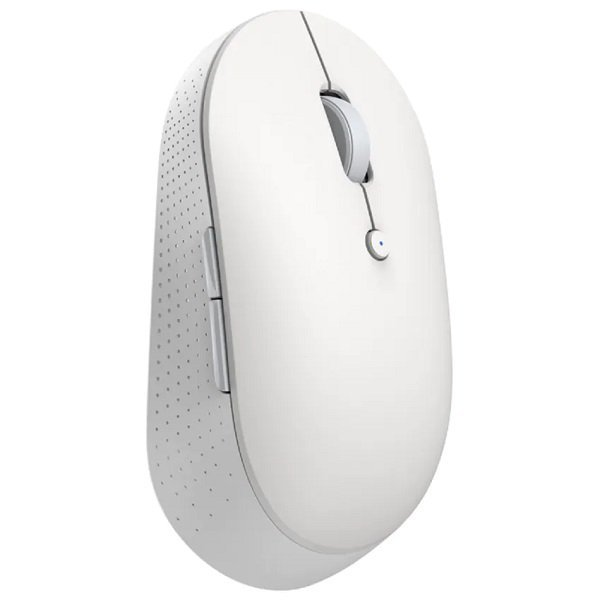 Mi Dual Mode Wireless Mouse Silent Edition (blanco)